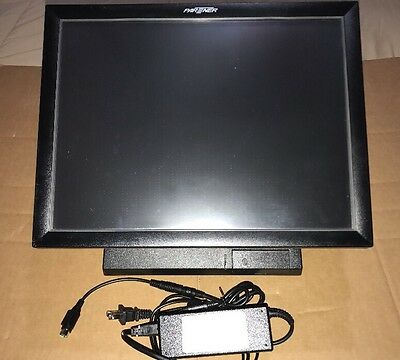 """PARTNER PT-5700 15"""" All-In-One LCD Touchscreen POS Terminal PC"""