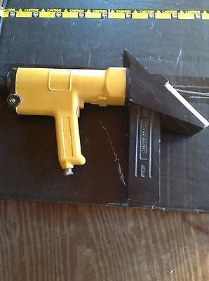 Bostitch Model III Pneumatic Floor Stapler Professional Refurbished With Manual