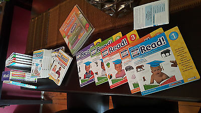 your baby can read COMPLETE including french lyric language bonus program