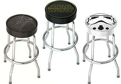 Star Wars Bar Stool