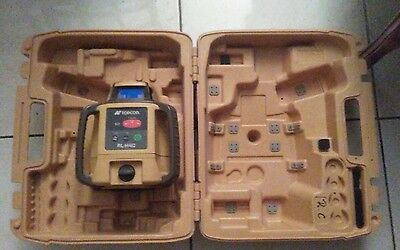 Topcon Rotary Laser Level RL-H4C with case