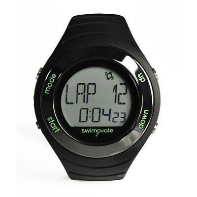 Swimovate Pool Mate Live Swimming Watch and USB Data Clip