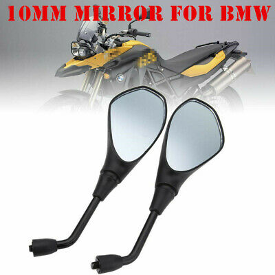 Motorcycle Rearview Mirror For BMW F800GS F650GS F800R 2008-2009 2010 2011