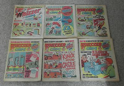 13 Whizzer and Chips from 1978 Fair