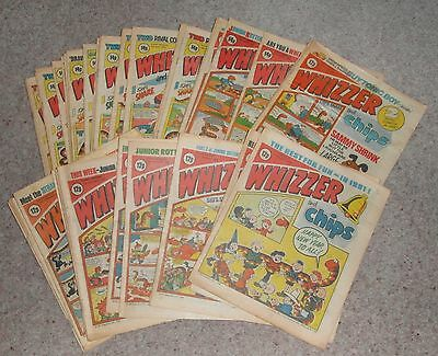 39 Whizzer and Chips from 1981 Fair