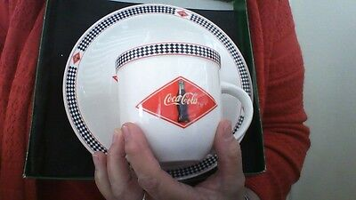 Coca Cola Dishes By Gibson