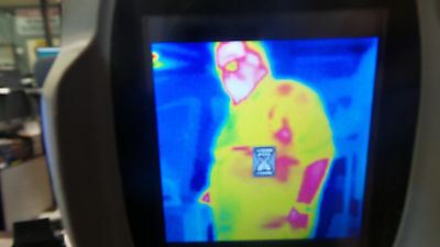 Flir i5 Thermal Imaging Camera perfect for troubleshooting and home inspections
