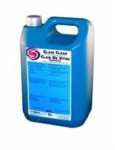 Autosmart Glass Clear Streak Free Cleaner 5 L SAME DAY DISPATCH (FREE DELIVERY)