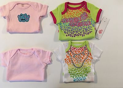 onsies 0-3 months Never Used! Rocawear, Carter, and Sara Kety