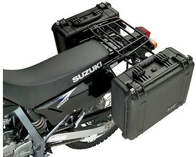 Expedition Luggage Rack System Moose Racing M87-260 For Suzuki DR650SE