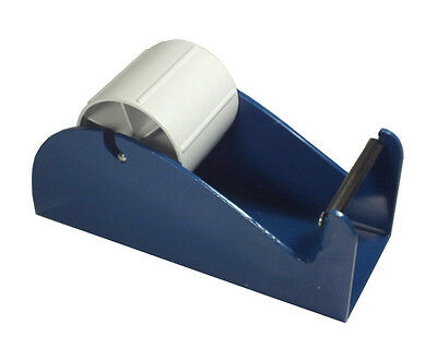 """Table Top / Bench Top Tape Dispenser for 3"""" Packing Tapes"""