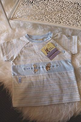 Peter Rabbit - Size 00 - Excellent Condition - Worn Once - Cute, Baby's Top