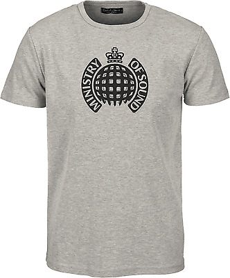 MINISTRY OF SOUND T shirt * MUSIC * house * top * trance * electro * BBC *radio
