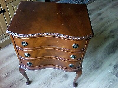 funiture. regency style.chest of drawers.cabinets.