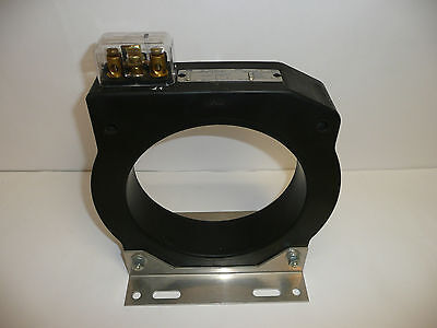 ABB Type CLE Current Transformer 7524A64G03 4000:5 Amps Ratio
