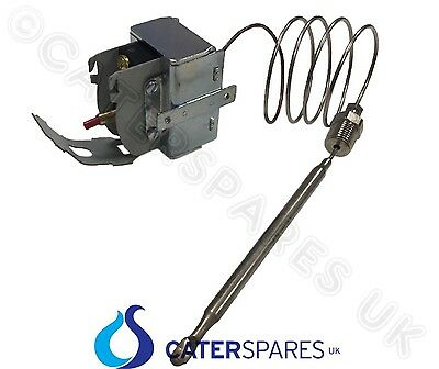 P5047210 Pitco Dcs Gas Fryer Saftey High Limit Cut Off Thermostat