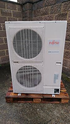 Fujitsu Air Conditioning Condensing Unit ONLY - AOYA45LCTL Outdoor Condenser