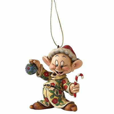 Disney Traditions A9041 Dopey Hanging Ornament
