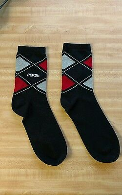 Pepsi Socks pepsi collectable