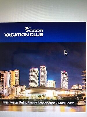 Timeshare Accor Vacation Club Silver Membership Start to Great Vacations!
