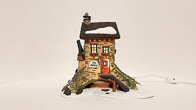 Brand New Department 56 Dickens Village Serie 58335 The Maltings Retired