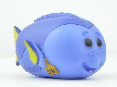 Disney Tsum Tsum Stackable Vinyl Mini-Figure - Small Dory