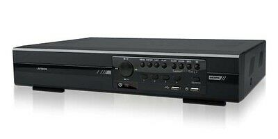 Videoregistratore 4 Canali Real Time HD CCTV DVR, DGD2404
