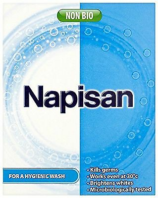 Napisan Non Bio Stain Remover 800 g - Pack of 3 NEW *FAST DELIVERY*