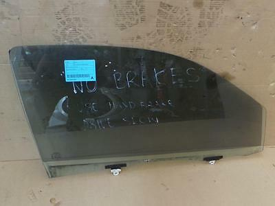 Toyota Hilux Right Front Door Window Single Cab, 03/05-08/15 05 06 07 08 09 10 1