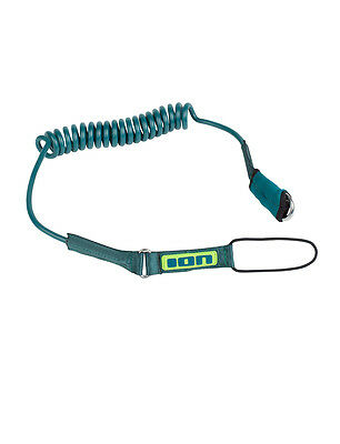 Twintip Core Leash 7 (Petrol)