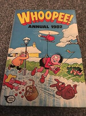 whoopee annual 1982