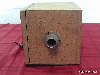 Silent Suction Unit For Antique Player Piano