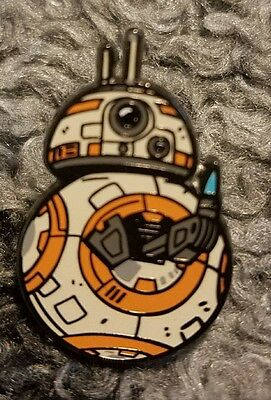 Star Wars Celebration 2017 Mystery Box BB-8 Pin