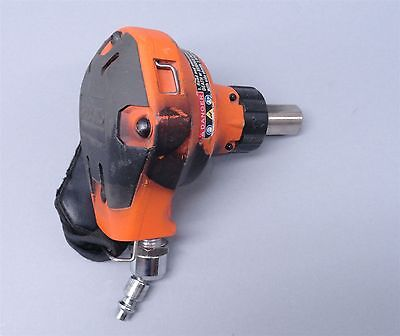 "Ridgid R350PNA Palm Nailer 3-1/2"" Pneumatic Air Tool"