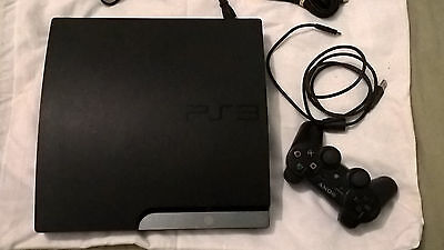 Sony Playstation 3 PS3 Console 160gb