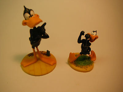 Daffy Duck Warner Brothers Looney Tunes Figure Character