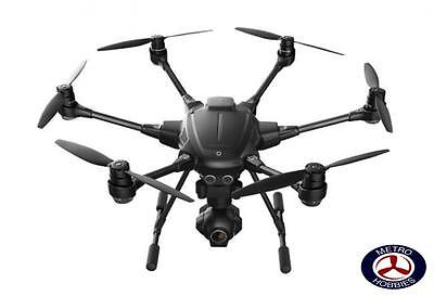 Yuneec Typhoon H Hexacopter Drone with CGo3+ 4K Camera*