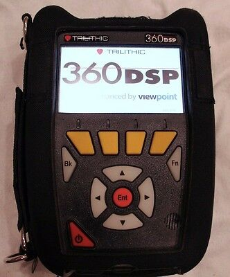 Trilithic 360 DSP - Cable Meter!! FREE SHIPPING!!!