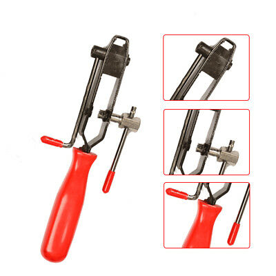 Automotive CV Joint Boot Clamp Crimper Hand Tool +Cutter for ear-type hose clips