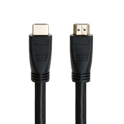 75ft 24AWG CL2 Standard HDMI® Cable With Ethernet with Amplifier PrimeCables®
