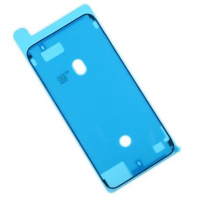"""Black Screen Frame Adhesive Water Seal Pad For Apple iPhone 7 ( 4.7"""" )"""