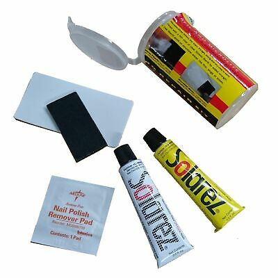 SOLAREZ Travel Kit Repair MINI