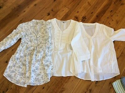 Maternity Clothes size 10-12