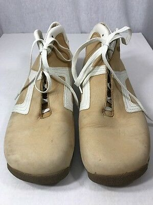 df8367fb945 STEVE MADDEN ROSWELL Men's Shoes Fashion Sneakers Tan Concealed Laces Size  10.5