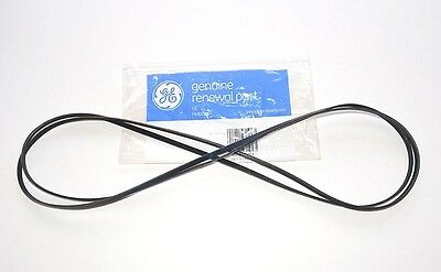 Dryer Drive Belt WE12X10014 Factory Genuine OEM GE