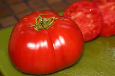 Tomato*Arctic Fire* EXTREMELY EARLY HIGHLY RECOMMENDED 15+ Seeds RARE
