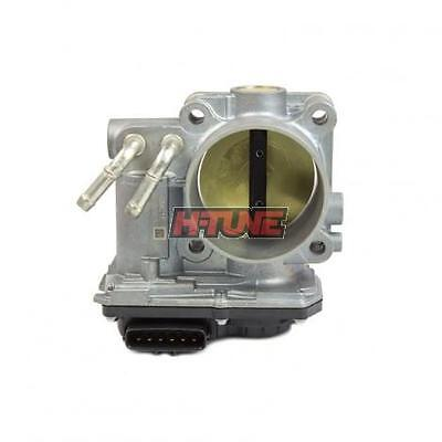 Genuine Honda 64mm Throttle Body DBW (J35) - Civic Type-R FN2, Accord CL9
