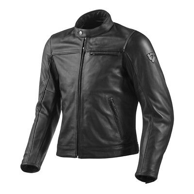 Rev'it Roamer Herren Lederjacke