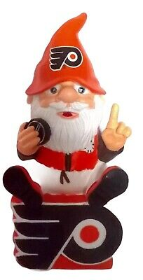 Philadelphia Flyers NHL Ice Hockey Mascot Figure Garden Gnome
