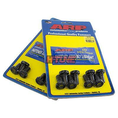 ARP Flywheel Bolt Kit - Mitsubishi Evo I 4G63